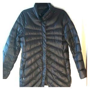 Lands' end Winter Puffer Coat